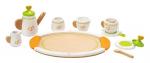 Чайный сервиз «Для двоих», Наре арт. E3124A