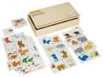 Развивающая игра «Животные»  Educo арт. 522887