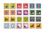 Развивающая игра Мемори «Животные», Наре арт. Е1012А