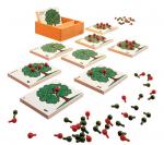 Игра для обучения счету «Яблоня», Educo арт. 342900