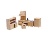 Кукольная мебель «Кухня», Educo арт. 525023