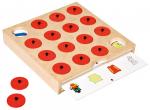 Развивающая игра «Мемори», Educo арт.522981