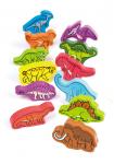 Набор фигурок «Динозавры», Наре арт.0910