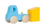 Машинка «Грузовичок» голубой, Наре арт. Е0055А