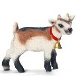 Игровая фигурка «Домашняя коза, детеныш» Schleich, арт. 13720