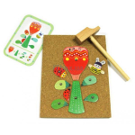 Настольная игра «Сад цветов» Djeco арт.06643