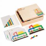 Развивающая игра «Мозаика – 15 мм», Educo арт.522334