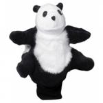 Кукла на руку «Панда», Beleduc, арт. 40038