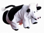 Кукла на руку «Корова», Beleduc, арт. 40097