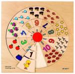 Счетный круг, Educo арт. 522053