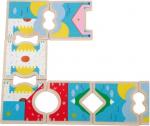 Развивающая игра «Тастомино», Beleduc арт.22314