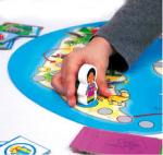"""Развивающая игра """"Путешествие по карте мира"""", Beleduc арт.22703"""