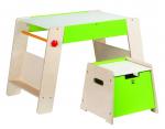 Стол и стул, Наре арт. E1015A