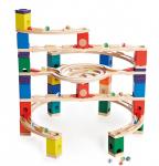 Конструктор Quadrilla «Loop de Loop» Hape, арт 6014
