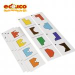 Развивающая игра «Найди форму», Educo арт.522909