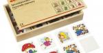 Развивающая игра «Сказочные мемори», Educo арт.522980