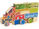 Настольная игра  «Кубики Блок», Наре арт. 5526