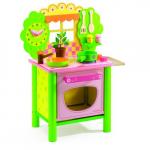 Игровой набор «Кухня Дези» Djeco арт.06544