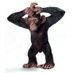 Игровая фигурка «Шимпанзе, детёныш» Schleich, арт. R14680