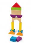 Набор фигурок «Кубики», Наре арт. Е0904А