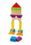 Набор фигурок «Кубики», Наре арт.0904