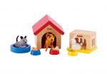 Игровой набор «Домашние питомцы», Наре арт. 3455