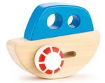 Игрушка развивающая «Кораблик», Наре арт.0063