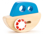 Игрушка развивающая «Кораблик», Наре арт. Е0063А