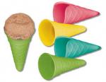 """Набор формочек для песка """"Мороженое"""", SPIELSTABIL, арт.  7416"""